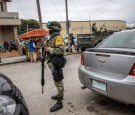 Gunmen Stormed a Hotel in Mexico and Kidnapped 38 Guests, Including 22 Foreigners
