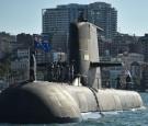 Submarine in Australia