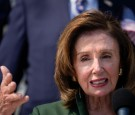 """House Speaker Nancy Pelosi Claims GOP Controlled by """"Cult""""; Says Donald Trump Would Be Impeached, Defeated Twice if He Decided to Run Again"""