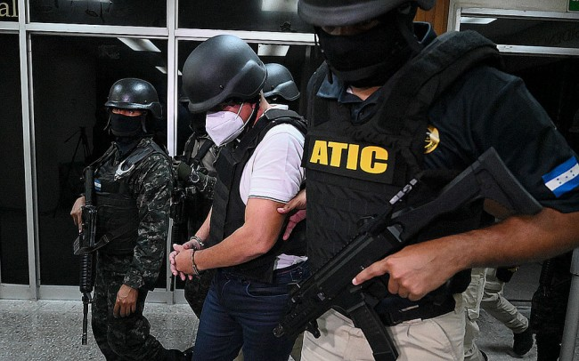 'Drug Kingpin' Associated With Sinaloa Cartel Arrested for Trafficking Drugs From Mexico to Alaska
