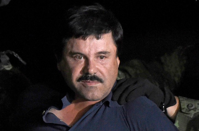 Homes of Joaquin 'El Chapo' Guzman and Fellow Drug Lord Amado Carrillo Fuentes in Mexico Are Now Owned by Lottery Winners