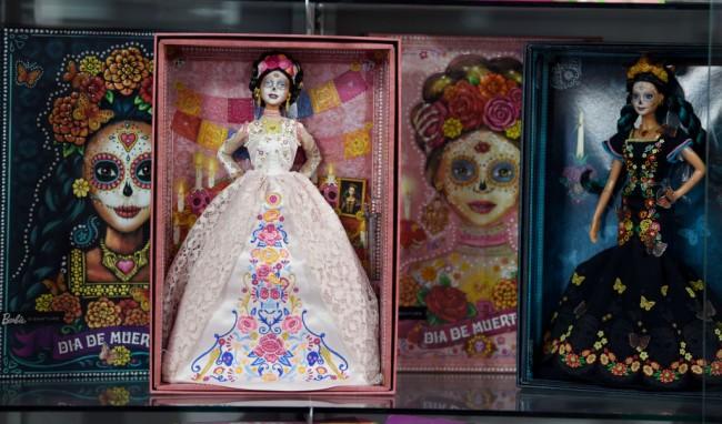 Mattel Unveils Barbie Dolls Inspired by Latin Icons Celia Cruz, Julia Alvarez in Honor of Hispanic Heritage Month