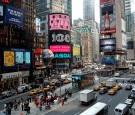 Times Square Celebrates 100th Anniversary