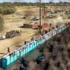 Kevin McCarthy Calls on Pres. Joe Biden to Deploy National Guard in Texas as 13,000 Haitian Migrants Gather Under Del Rio Bridge