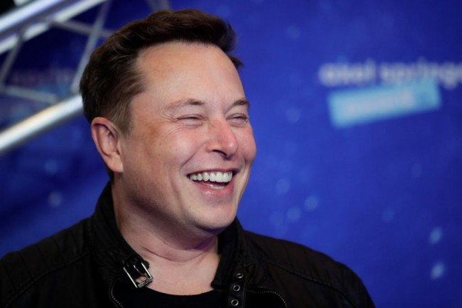 Elon Musk Says Joe Biden 'Still Sleeping' After President Ignores SpaceX's Historic All-Civilian Orbital Mission