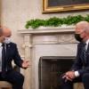 Former Israel's PM Benjamin Netanyahu Claims Pres. Joe Biden Fell Asleep During a Meeting with Israel's New Leader