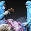 SRI LANKA-HEALTH-VIRUS