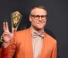 Seth Rogen at Emmy Awards 2021