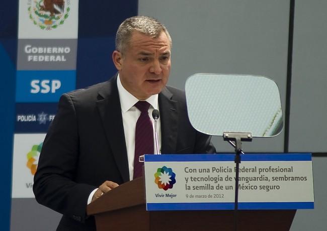 Mexico's Former Security Chief Genaro Garcia Luna Faces U.S. Lawsuit for Alleged Sinaloa Cartel Link