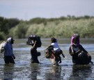 Biden Administration Suspends Use of Horses by Border Patrol Agents Amid Outrage