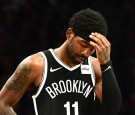 Unvaccinated Kyrie Irving Could Miss Brooklyn Nets Home Games; NBA Players in California, New York Required to Get Vaccinated