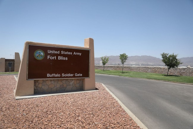 Female U.S. Soldier Assaulted by Group of Afghan Refugees at Fort Bliss; FBI Launches Investigation