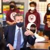 California Gov. Gavin Newsom Issues COVID Vaccine Requirement for Schoolchildren