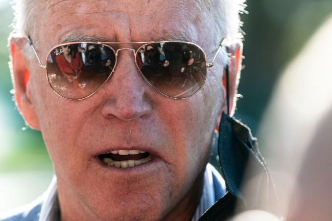 'F--k Joe Biden': NASCAR Fans Join Chanting Expletives Against Pres. Joe Biden