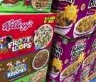 Kellogg's Workers at All Cereal Plants Go on Strike, Demand Better Wages and Benefits