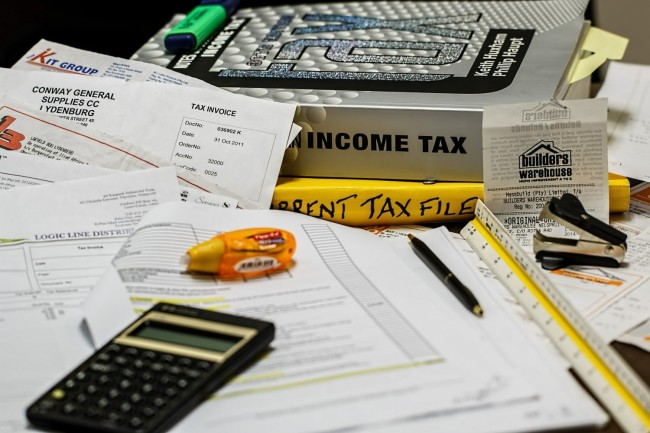 Tips to Make Filing Your Taxes Easier and More Affordable