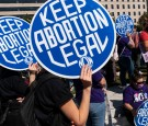 Texas Abortion Law Hit With First Legal Blow as Judge Temporarily Blocks Its Enforcement