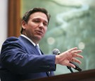 Florida Gov. Ron DeSantis Signs Declaration of Columbus Day as Left Commemorates Indigenous Peoples' Day
