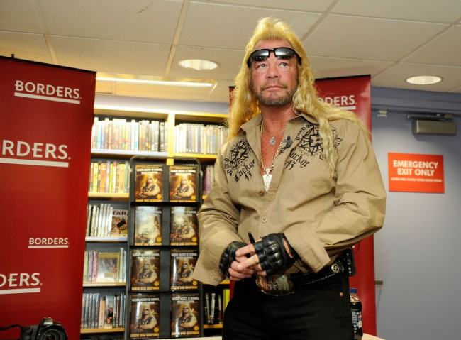 Dog the Bounty Hunter Believes Brian Laundrie Called His Parents After Killing Gabby Petito