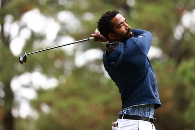 LeBron James Reacts to Ex-Cavaliers Teammate JR Smith's Collegiate Golf Debut: 'I'm Beyond Proud'