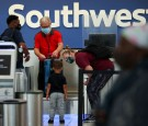 Southwest Airlines CEO Blames Pres. Joe Biden for COVID Vaccine Mandate on Employees That Puts Them in a Bind