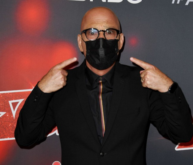 'AGT' Judge Howie Mandel Rushed to Hospital After Passing out at Los Angeles Starbucks