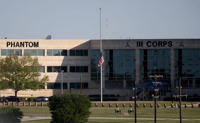 Fort Hood Soldier Found Dead Near Barracks; Army Officials Say Investigation Underway