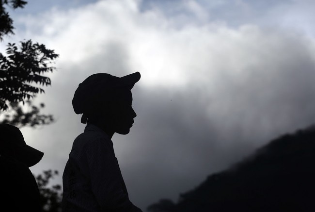 Mexican Drug Cartels Recruit Children as Young as 10 and Groom Them to Be Killers