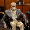 Robert Durst During trial