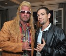 Dog the Bounty Hunter Shows up at Brian Laundrie Sister's Home as Search Continues for Gabby Petito's Fiance