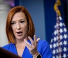 White House Press Secretary Jen Psaki Faces Hatch Act Complaint Over Comments on Virginia Governor's Race: Ethics Watchdog
