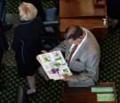 Texas Legislature Returns For Third Special Session