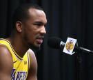LA Lakers Bring Avery Bradley Back as Team Fills Final Roster Spot