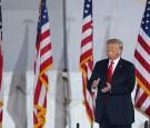 Ex-President Donald Trump on Georgia