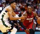 Miami Heat Torch Milwaukee Bucks With 137-95 Victory in Season Opener