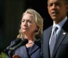 2016 Presidential Election Poll: Hillary Clinton's Peak Starts to Slip, Elizabeth Warren Gain Traction