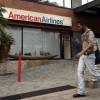 American Airlines/Venezuela Dispute