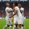 Chile Soccer Team