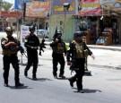 Iraq Military Fights ISIS Militants