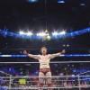 Roman Reigns, Sheamus, John Cena