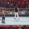 The Wyatts & Chris Jericho Clash on WWE Raw