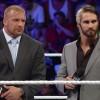 Seth Rollins & Triple H Make Presence Felt on WWE Smackdown