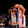 Jeremy Lin Miffed About Houston Rockets' Carmelo Anthony Jersey Incident; Is Lin on His Way Out of Houston?
