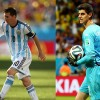 Argentina vs Belgium in 2014 World Cup Quarterfinals Showdown Saturday