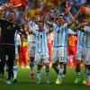 Argentina Defeats Belgium 1-0 To Advance to World Cup 2014 Semifinals