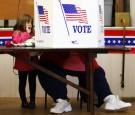 voting voter ballot election vote