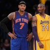 Would Carmelo Anthony and Kobe Bryant be Magic in Los Angeles With Lakers?