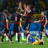 Germany Defeats Brazil 7-1 to Advance to 2014 World Cup Final