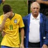 Fragile Brazil collapse under weight of expectation