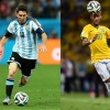 A Look at 2014 FIFA World Cup's Best Players